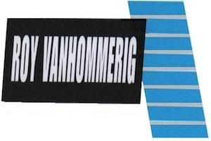 Roy Vanhommerig